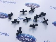 Ford Capri MK1/Cortina MK2 New Genuine Ford body moulding clips